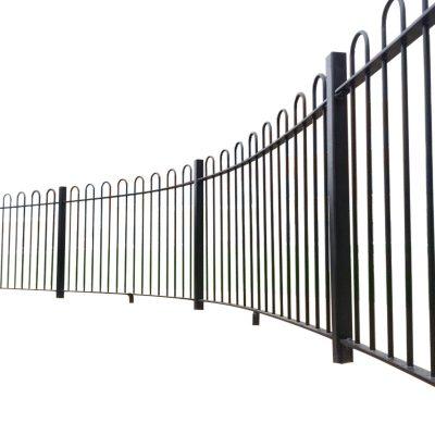 Fencing & Railings